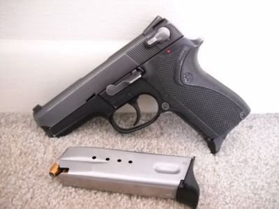 Smith Wesson 6904