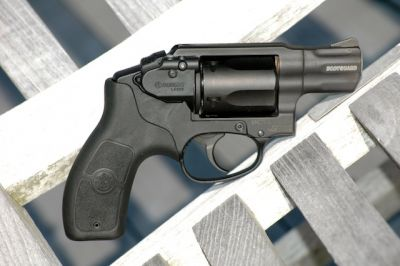 Smith Wesson Bodyguard 38