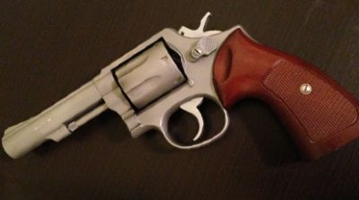 Smith Wesson Model 65