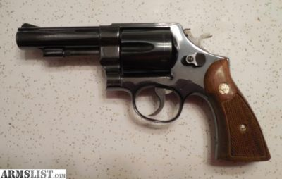 Smith Wesson Model 58