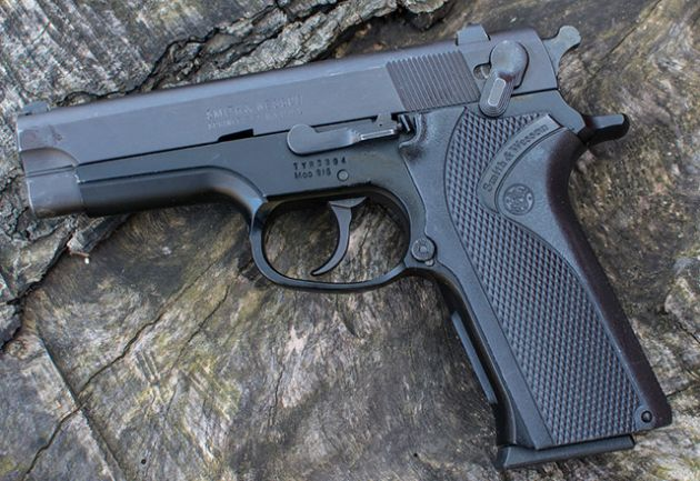 Smith Wesson 915
