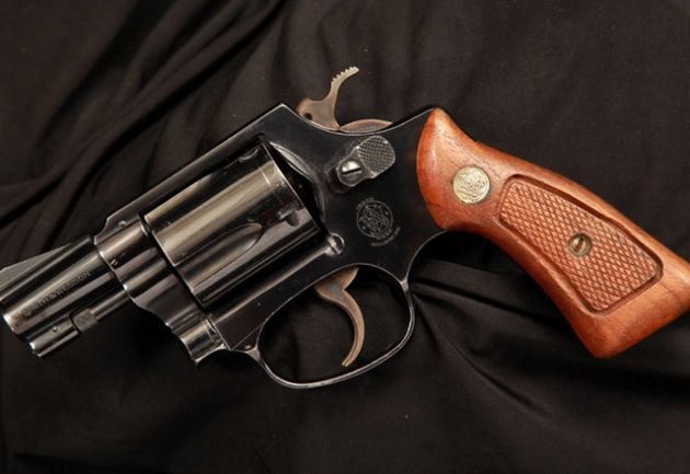 Smith Wesson Chief Special