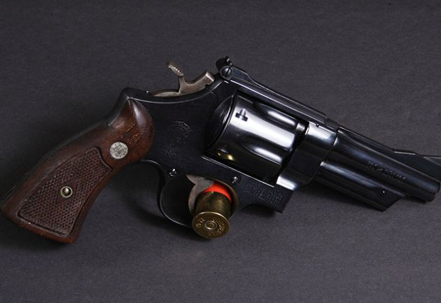 Smith Wesson Model 28