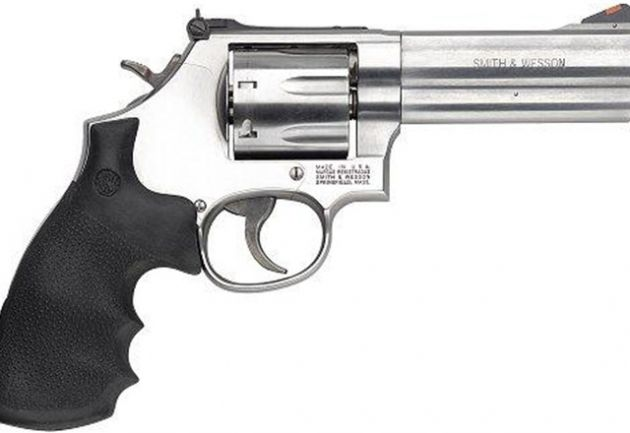 Smith Wesson Model 686