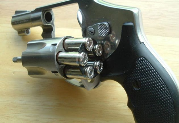 Smith Wesson Model 940