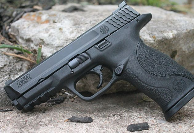 Smith Wesson M&P 2.0