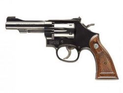 Smith Wesson Model 18