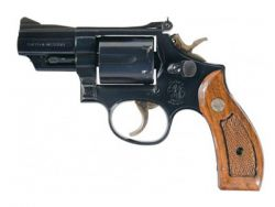 Smith Wesson Model 19