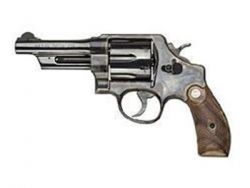 Smith Wesson Model 21