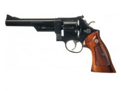 Smith Wesson Model 24