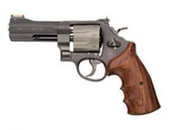 Smith Wesson Model 27