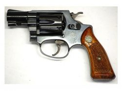 Smith Wesson Model 31