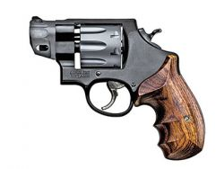 Smith Wesson Model 327