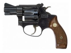 Smith Wesson Model 34