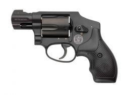Smith Wesson Model 340