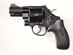 Smith Wesson Model 357 NIght Guard