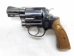 Smith Wesson Model 36
