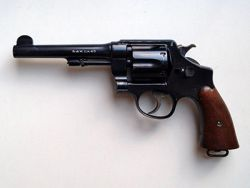 Smith Wesson Model 42