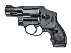 Smith Wesson Model 43 C