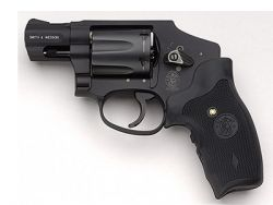 Smith Wesson Model 432 PD