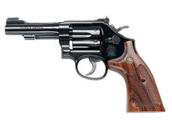 Smith Wesson Model 48