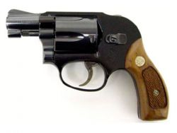 Smith Wesson Model 49