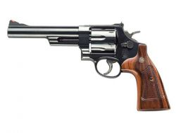 Smith Wesson Model 57