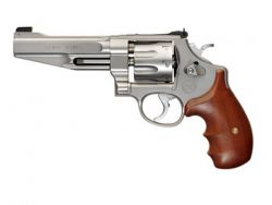 Smith Wesson Model 627
