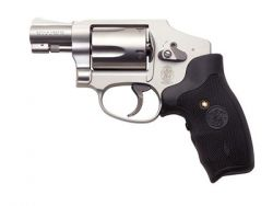 Smith Wesson Model 642