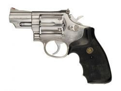 Smith Wesson Model 66