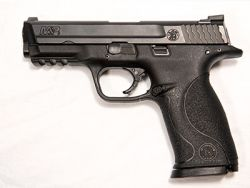 Smith Wesson M&P