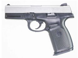 Smith Wesson SW9VE